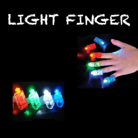 LIGHT FINGER