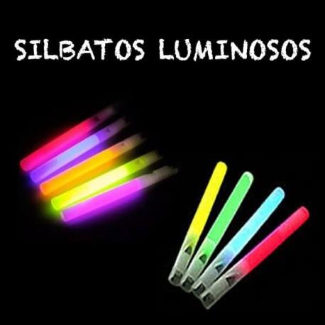 SILBATOS LUMINOSOS