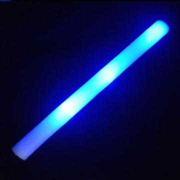 PALOS DE ESPUMA DE LED