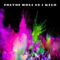 POLVOS HOLI DE 1 KG